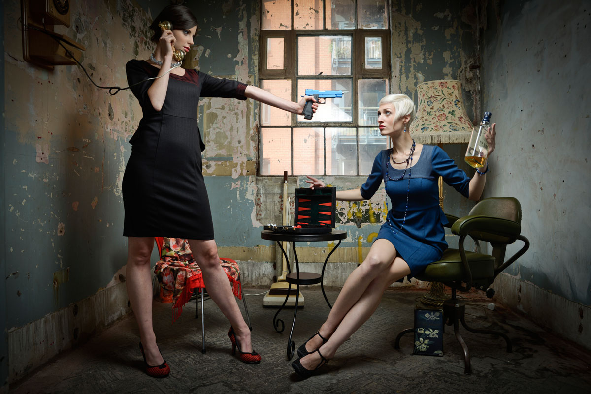 Best Fashion Photographers Commerical