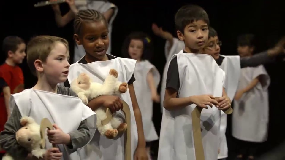 Kids Theatre Group