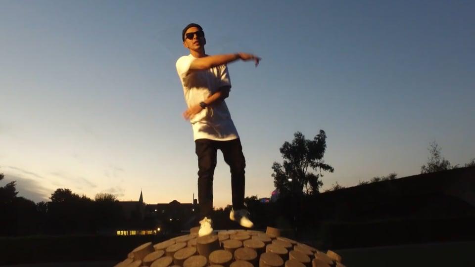 Hip Hop Music Video