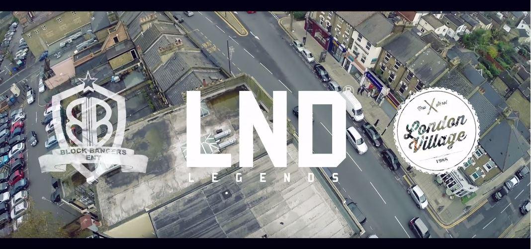 Urban Music Video