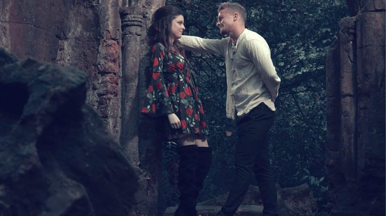 Romantic Pop Video