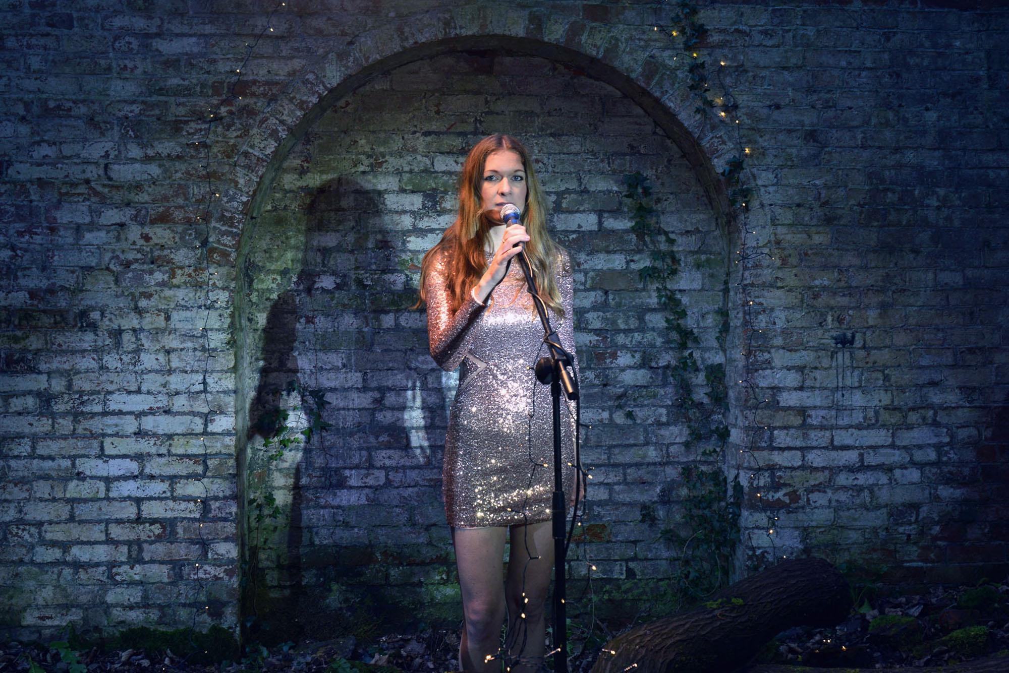 Singer Songwriter Video