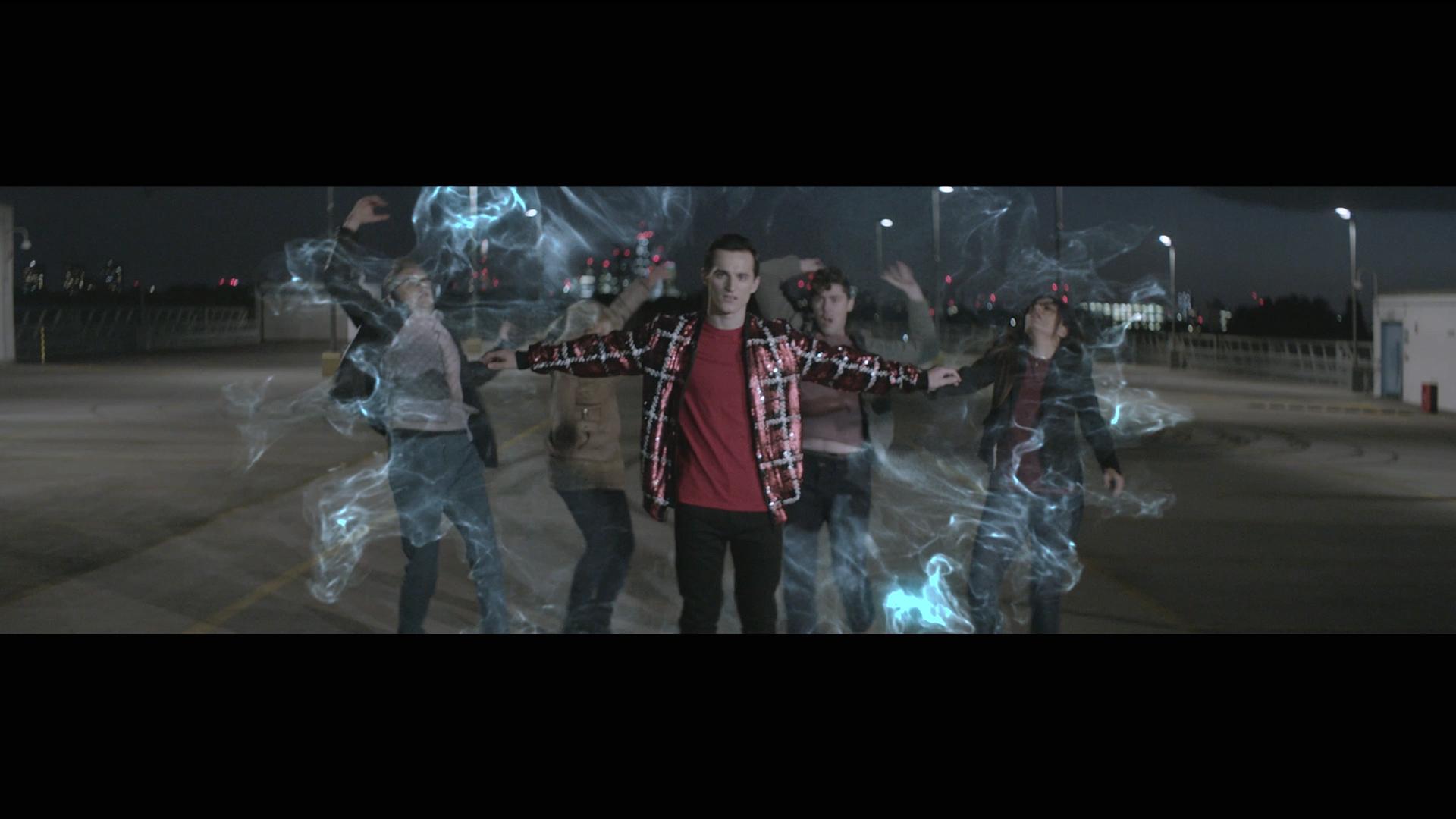 Dance Music Video